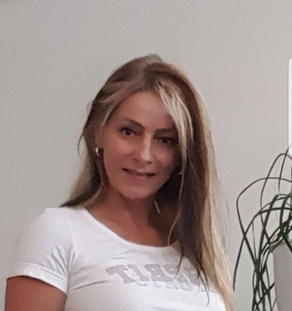 Maria Horn