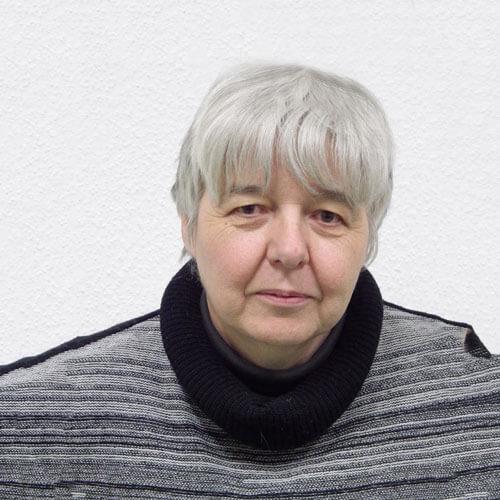 Dagmar Brähler