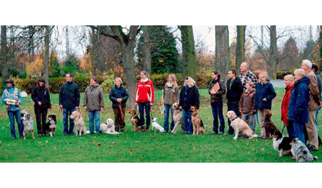 Ausbildung SSGH Bockenheim Hundeausbildung Hundetrainer Hundesport