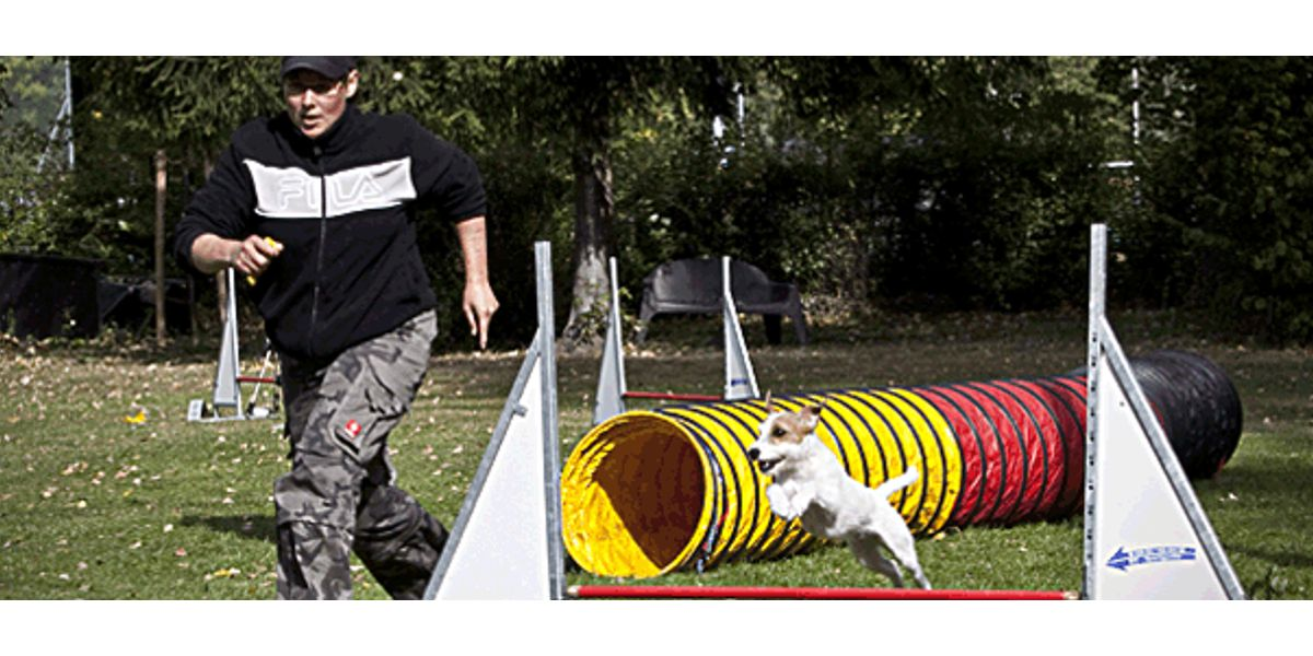 Sportarten SSGH Bockenheim Hundeausbildung Hundetrainer Hundesport
